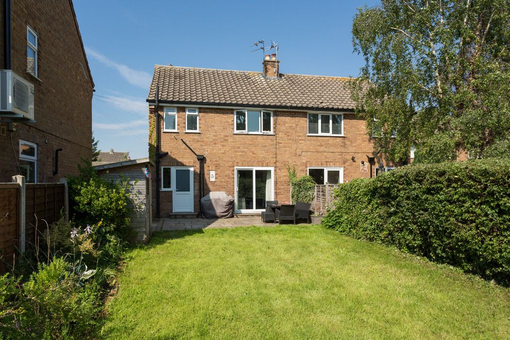 3 bed house for sale in Horseman Close, Copmanthorpe, York 11