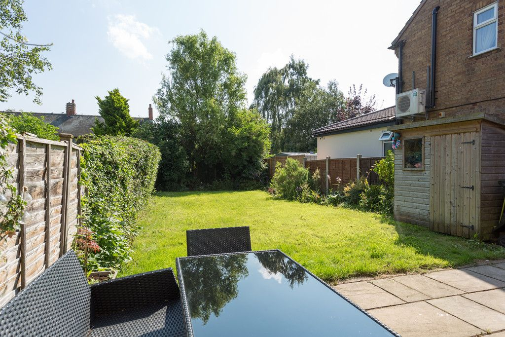 3 bed house for sale in Horseman Close, Copmanthorpe, York 12