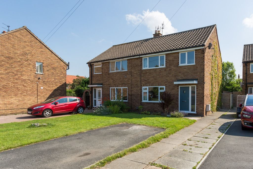 3 bed house for sale in Horseman Close, Copmanthorpe, York 14
