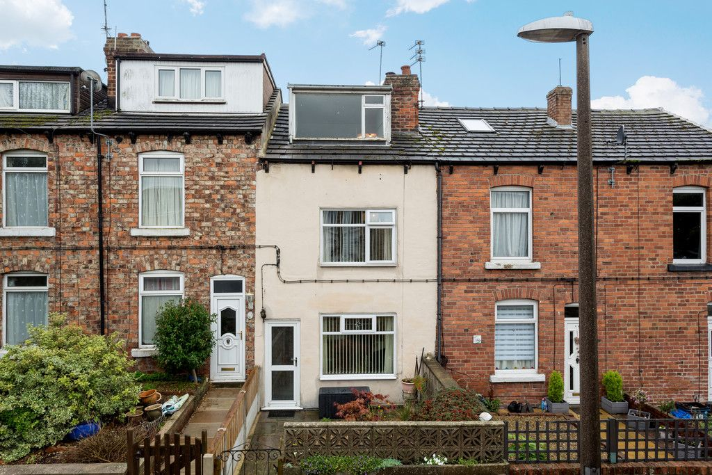 2 bed house for sale in Spring Hill, Tadcaster, LS24