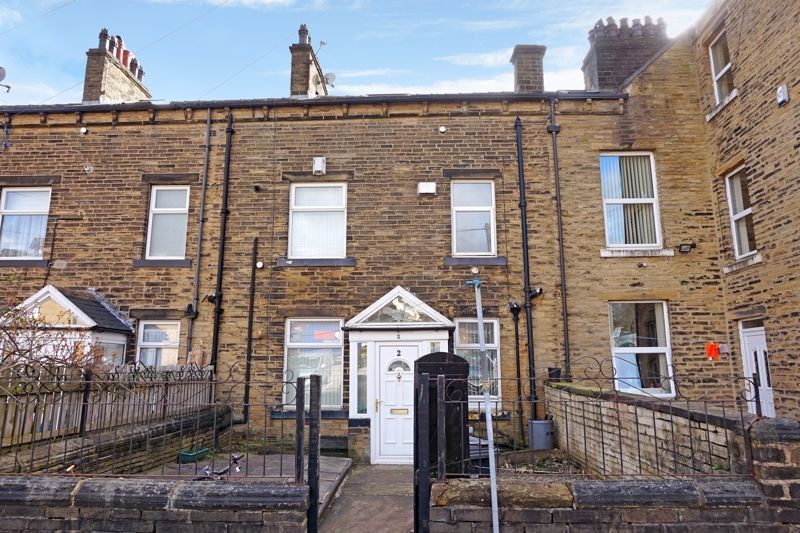 2 bed house for sale in Swires Terrace, HX1
