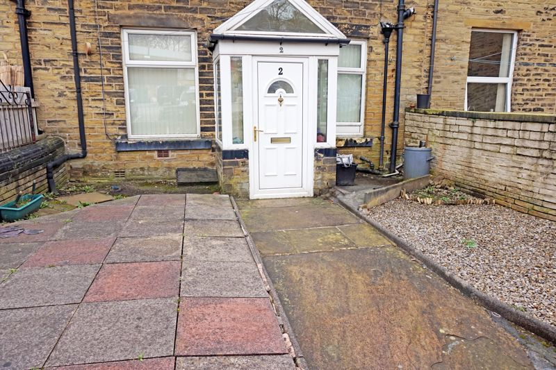 2 bed house for sale in Swires Terrace  - Property Image 11