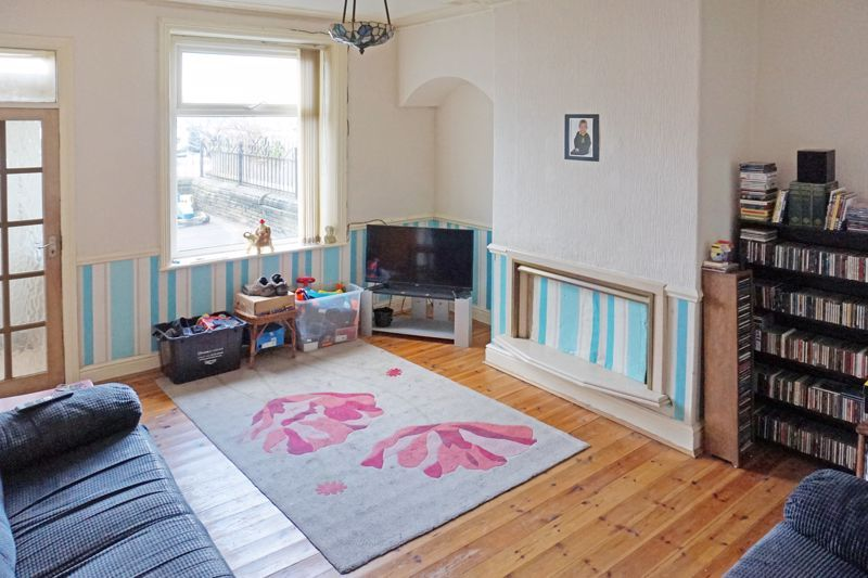 2 bed house for sale in Swires Terrace 3