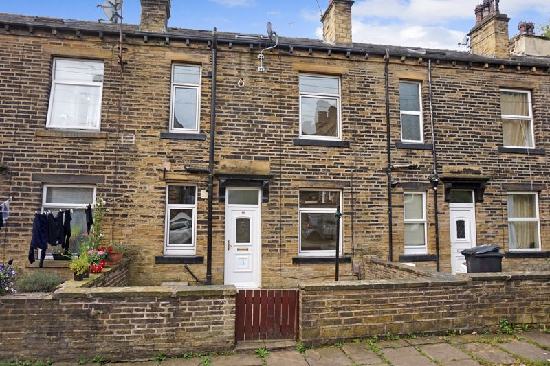 2 bed house for sale in Ada Street, HX3