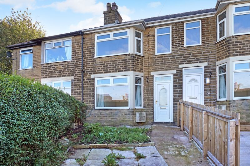 2 bed house for sale in Moor End Gardens, HX2