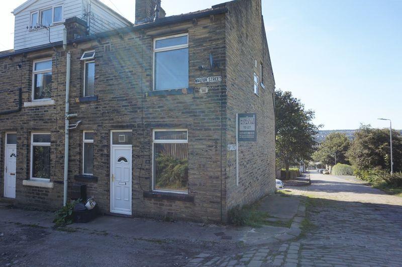 2 bed house for sale in Malton Street, HX3