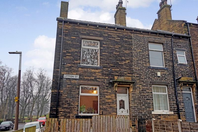 2 bed house for sale in Lytton Street, HX3