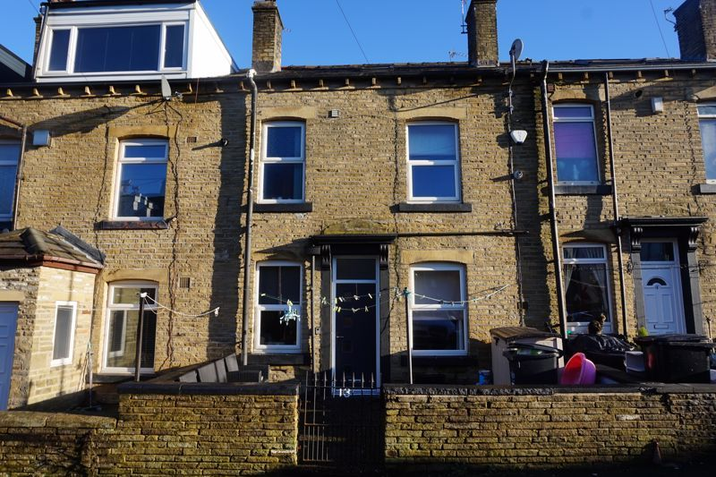2 bed house for sale in Buxton Street, HX3