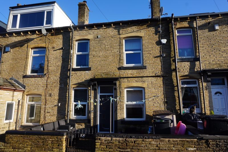 2 bed house for sale in Buxton Street 3