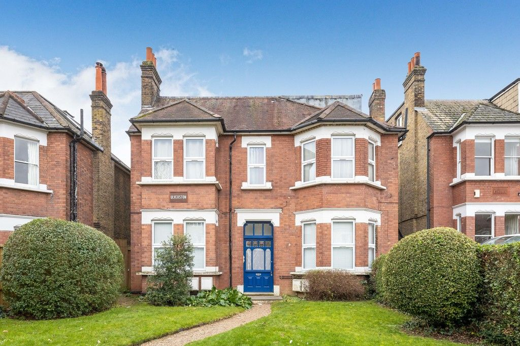 1 bed flat to rent in  Perry Vale, Forest Hill, SE23
