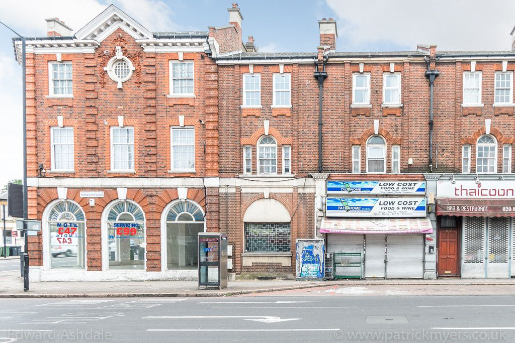 1 bed flat to rent in Norwood Road, Tulse Hill - Property Image 1