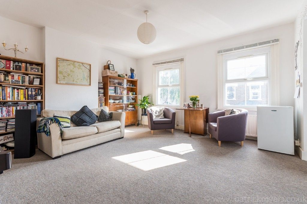 2 bed flat to rent in Fellbrigg Road, East Dulwich 1