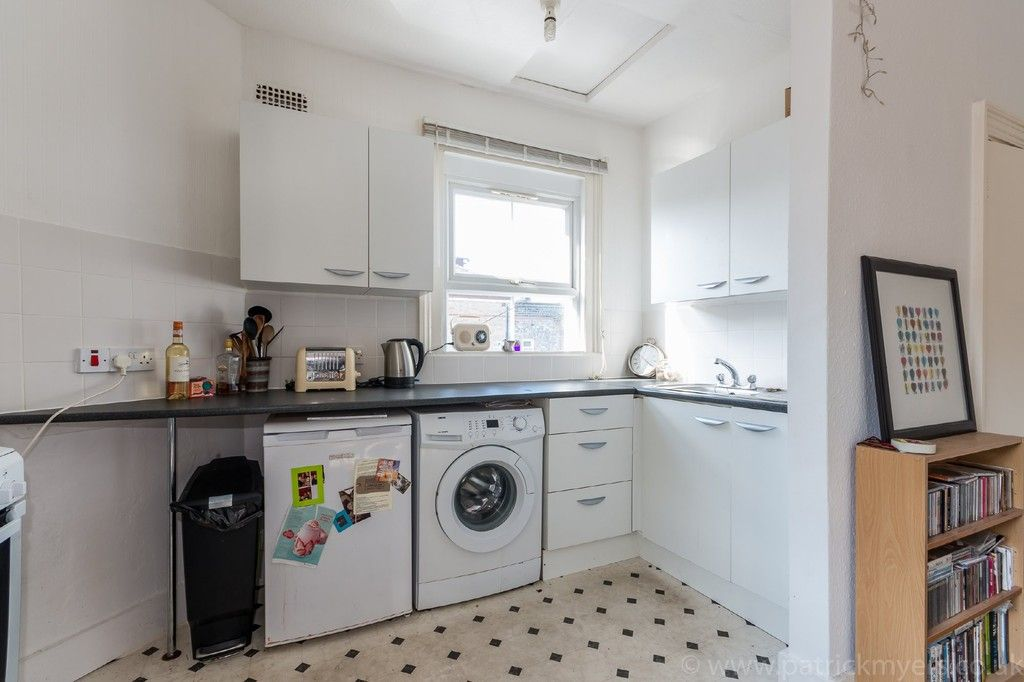 2 bed flat to rent in Fellbrigg Road, East Dulwich 3
