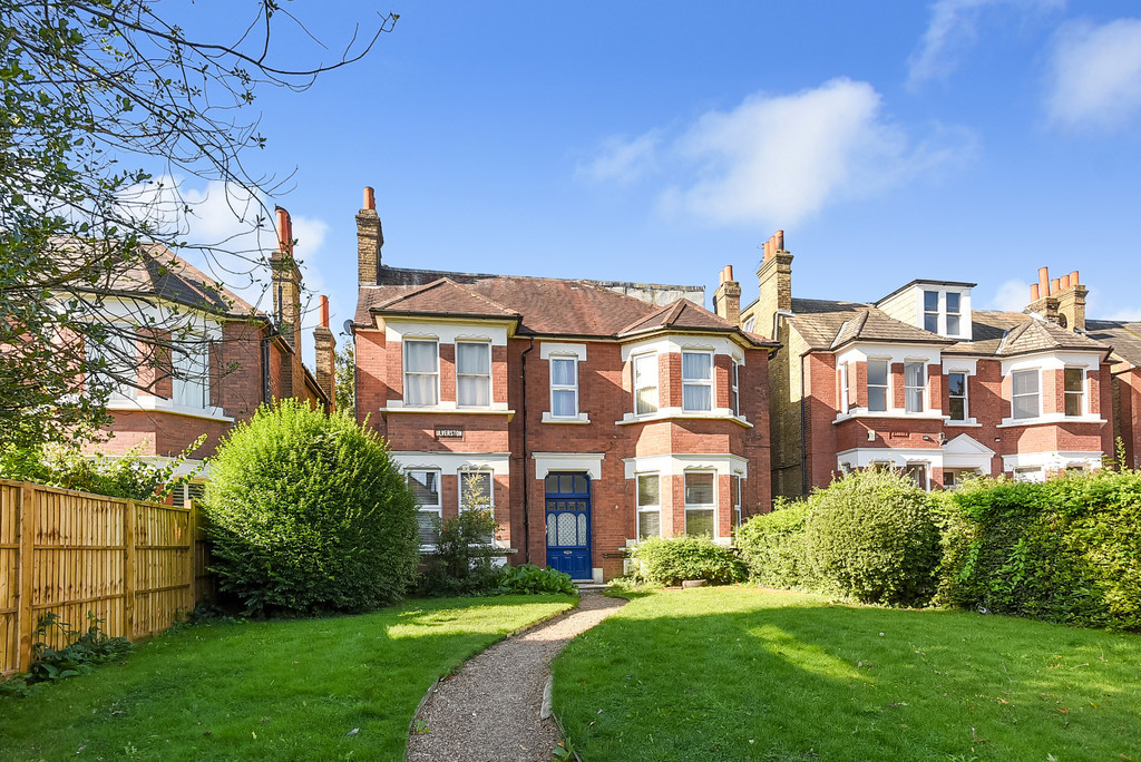 1 bed flat to rent in Perry Vale, Forest Hill 1