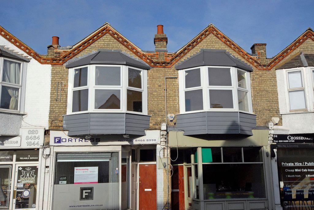 1 bed flat to rent in Beckenham Lane, Bromley 2