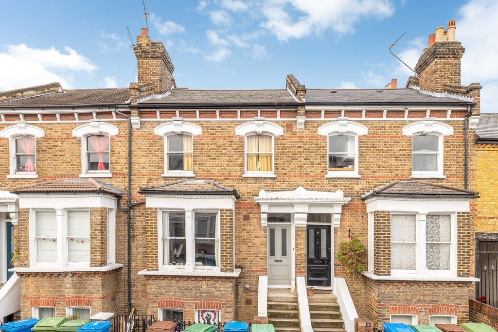 1 bed flat to rent in Bawdale Rd, East Dulwich, SE22