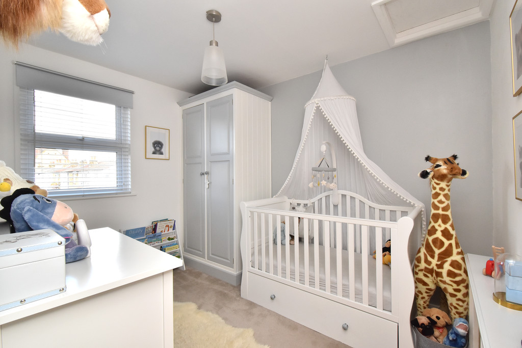 2 bed house for sale in Haxted Road, Bromley  - Property Image 11