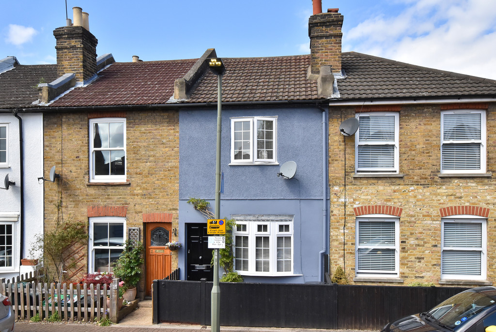 2 bed house for sale in Haxted Road, Bromley 12