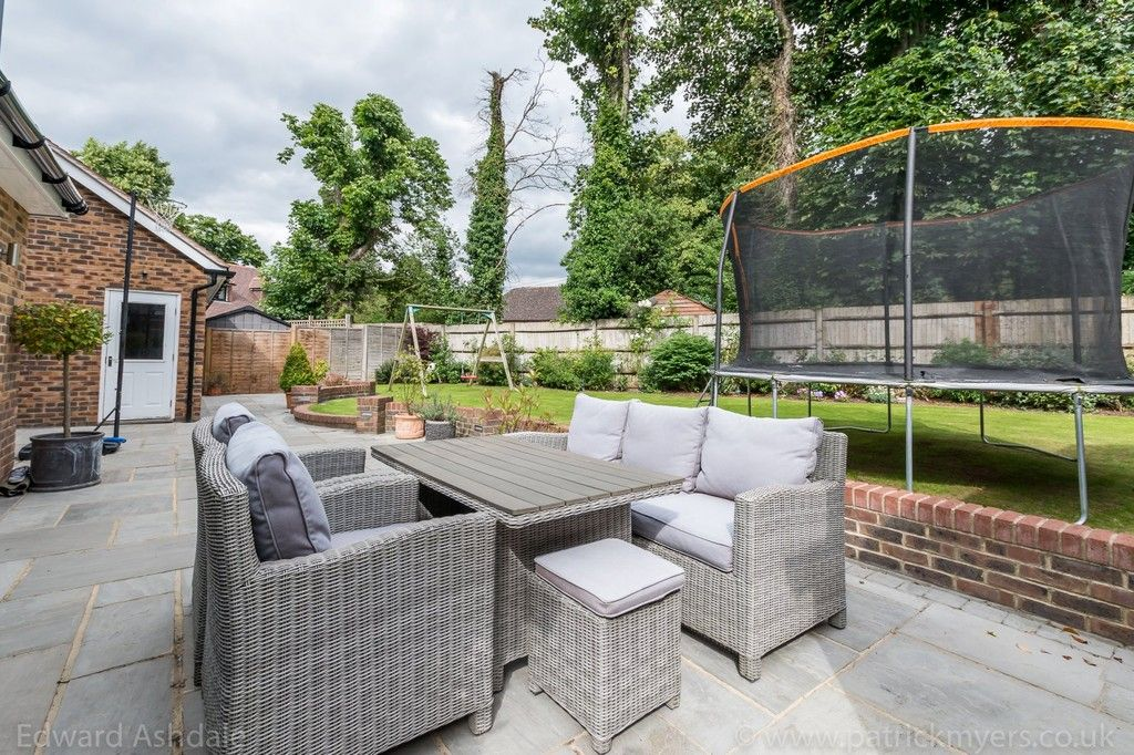 5 bed house for sale in Manor Gate Lane, Wilmington  - Property Image 21