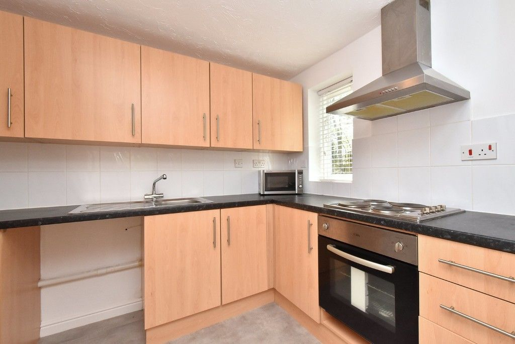1 bed flat for sale in Cumberland Place  - Property Image 4