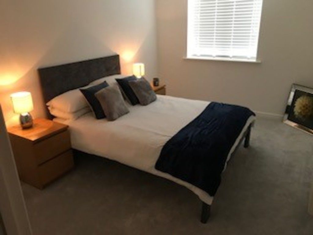 1 bed flat for sale in Cumberland Place 6
