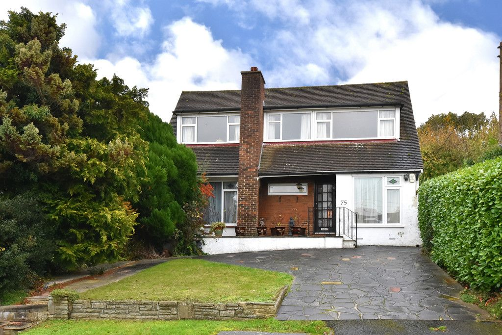 4 bed house for sale in Glentrammon Road, Orpington, BR6