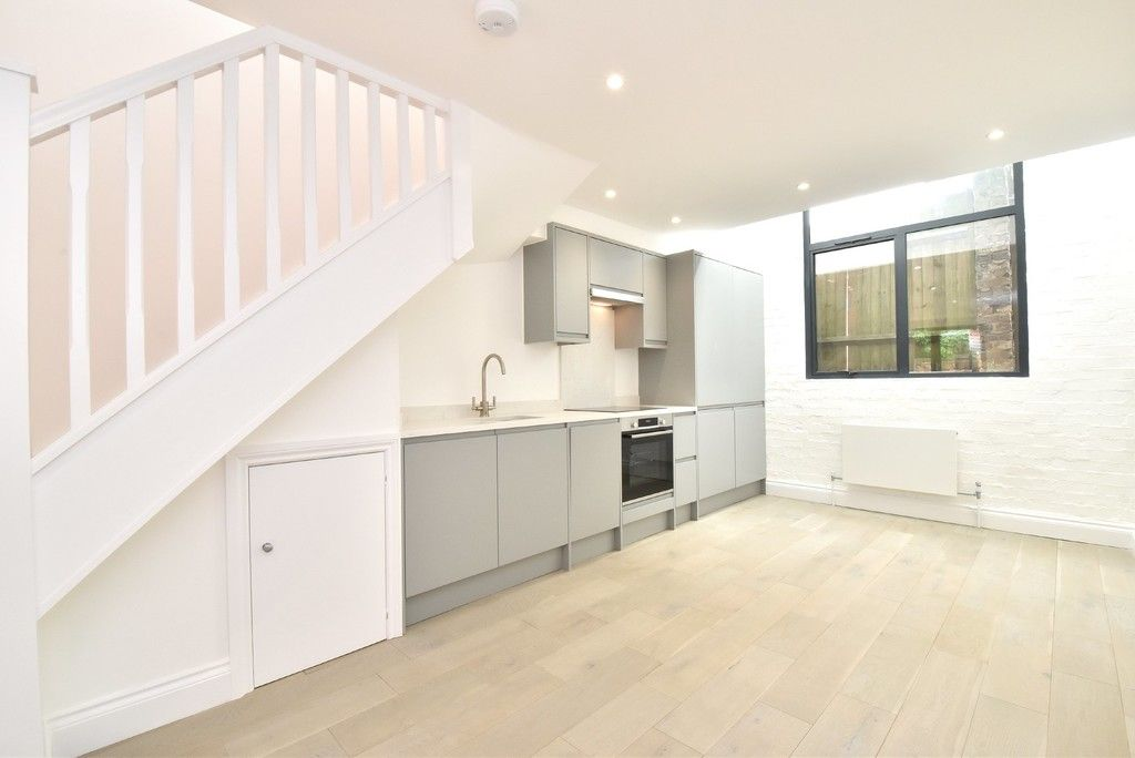 1 bed flat for sale in Page Heath Villas 14