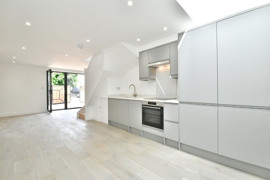 1 bed flat for sale in Page Heath Villas 15