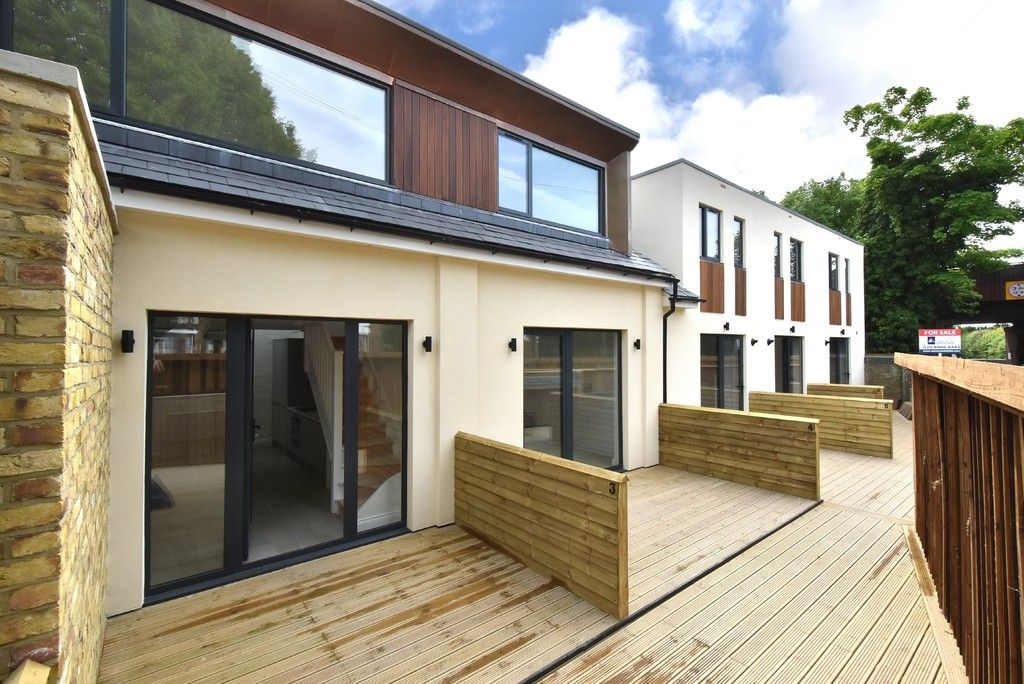 1 bed flat for sale in Page Heath Villas  - Property Image 3