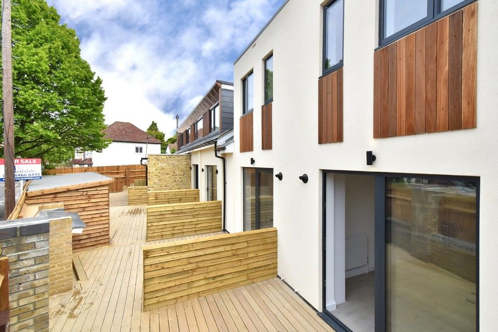 1 bed flat for sale in Page Heath Villas 4