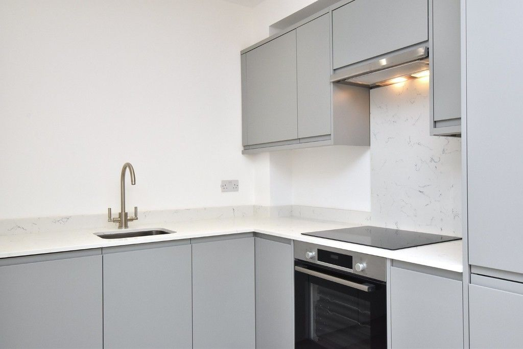 1 bed flat for sale in Page Heath Villas 11