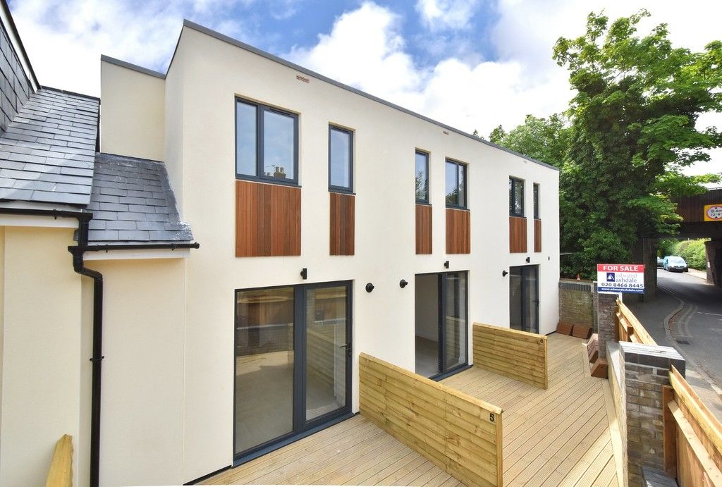 1 bed flat for sale in Page Heath Villas, BR1