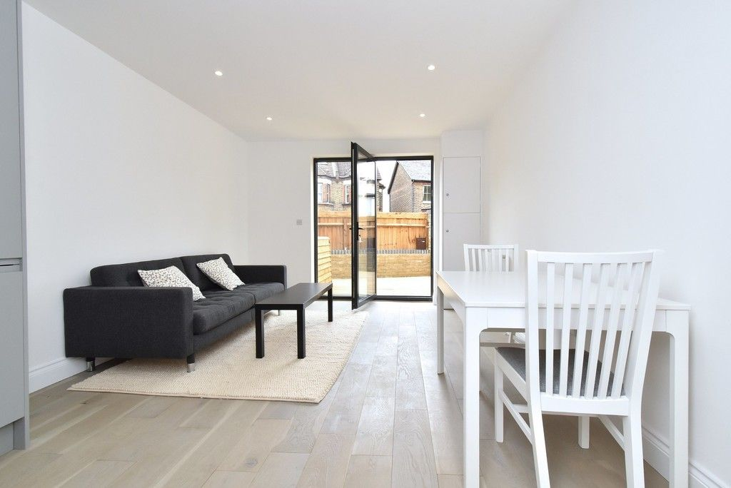 1 bed flat for sale in Page Heath Villas 2