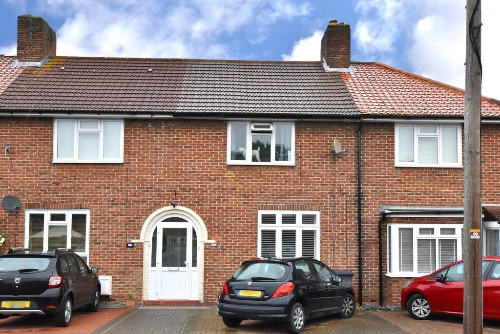 2 bed house for sale in Rangefield Road, Bromley  - Property Image 1
