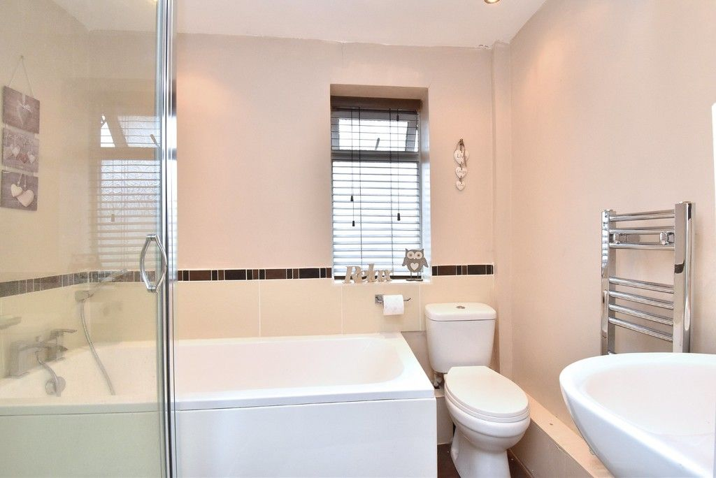2 bed house for sale in Rangefield Road, Bromley 7