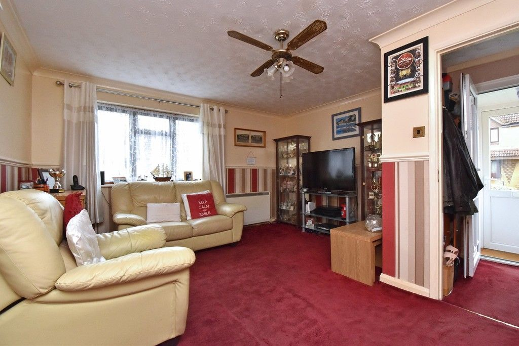 3 bed house for sale in Harrier Mews 2