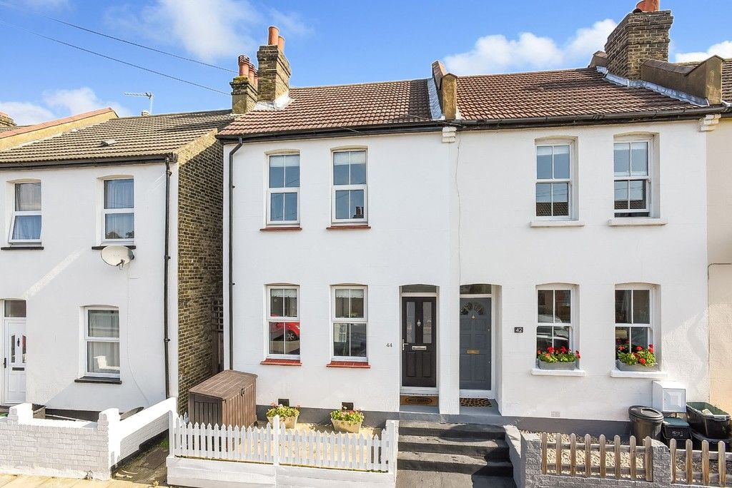 2 bed house for sale in Liddon Road, Bromley 1