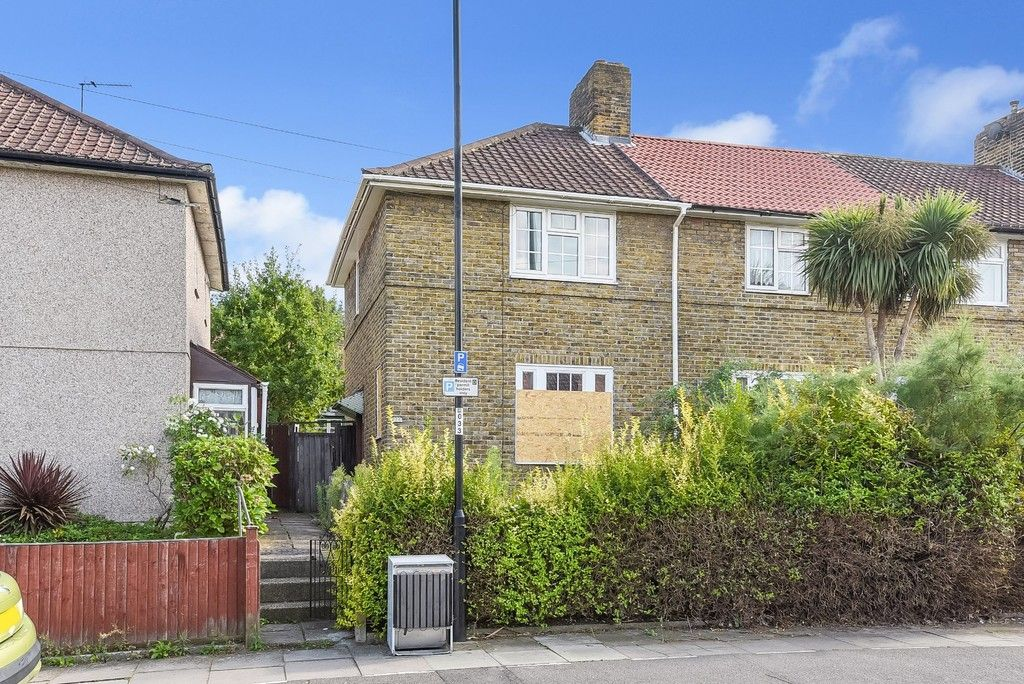 2 bed house for sale in Shroffold Road, Bromley, BR1