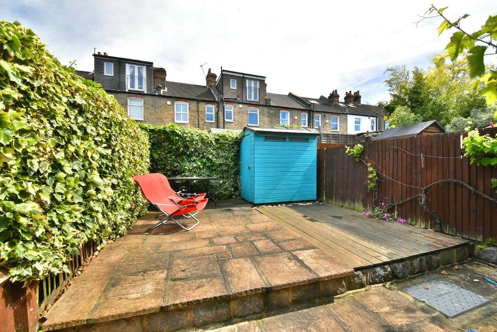 3 bed house for sale in Howard Road, Bromley 7