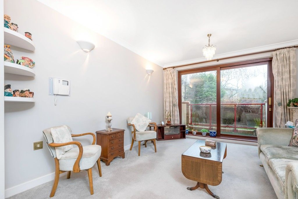 1 bed flat for sale in Bromley Road, Shortlands  - Property Image 3