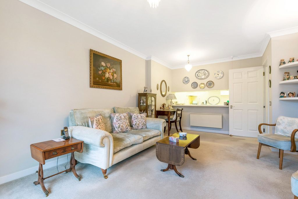 1 bed flat for sale in Bromley Road, Shortlands  - Property Image 4