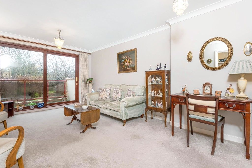 1 bed flat for sale in Bromley Road, Shortlands  - Property Image 5