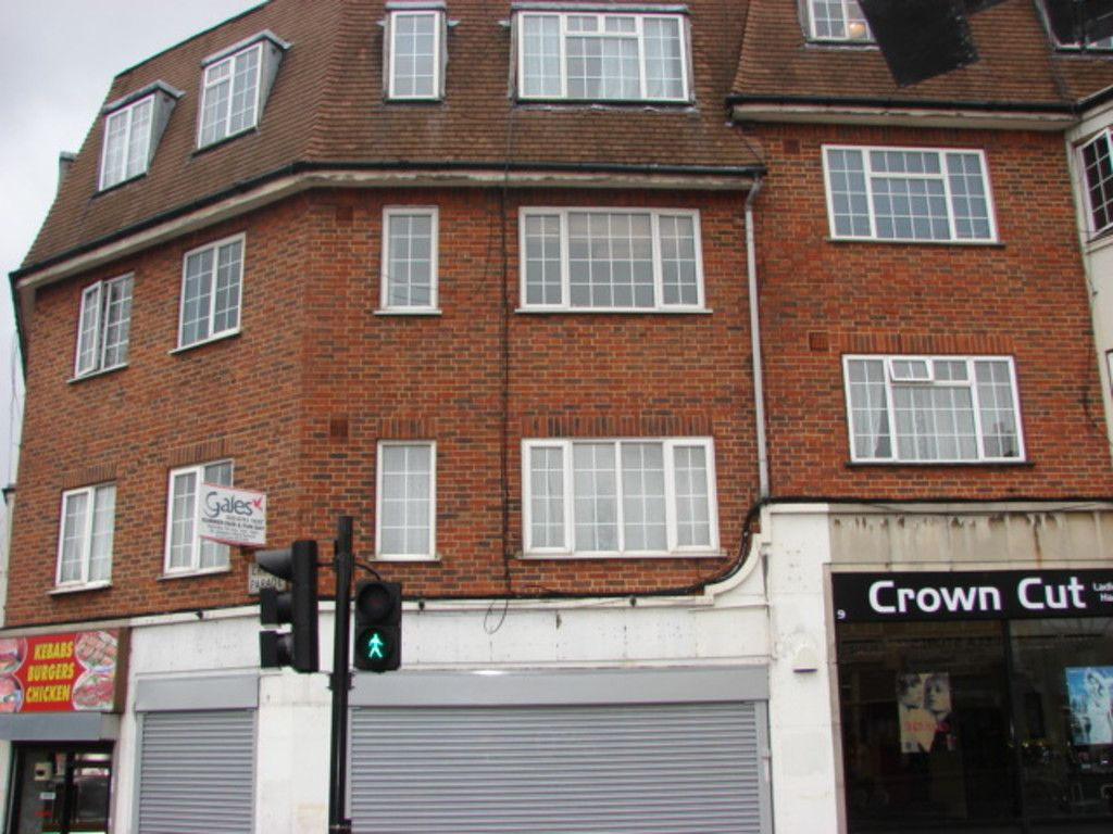 1 bed flat for sale in Crown Point, Beulah Hill, SE19