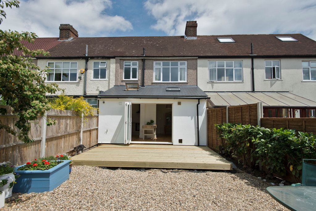 3 bed house for sale in Wimborne Way, Beckenham  - Property Image 14