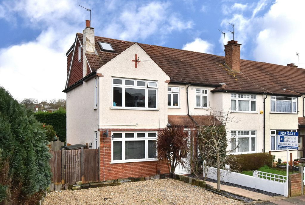 4 bed house for sale in Queen Anne Avenue, BR2