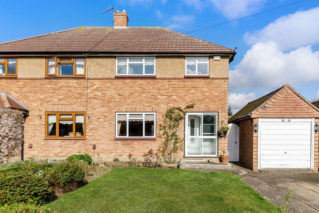 3 bed house for sale in Red Oak Close, Locksbottom 18