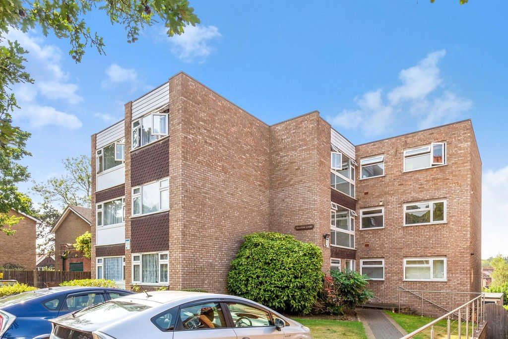 1 bed flat for sale in Farnaby Road, Shortlands  - Property Image 12