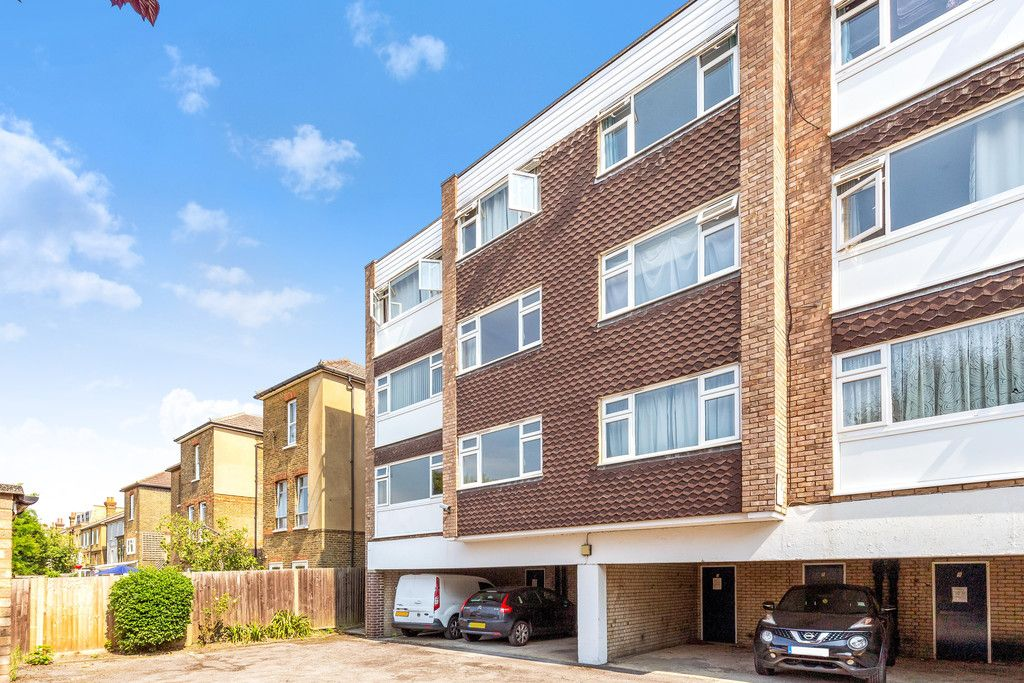 1 bed flat for sale in Farnaby Road, Shortlands 13