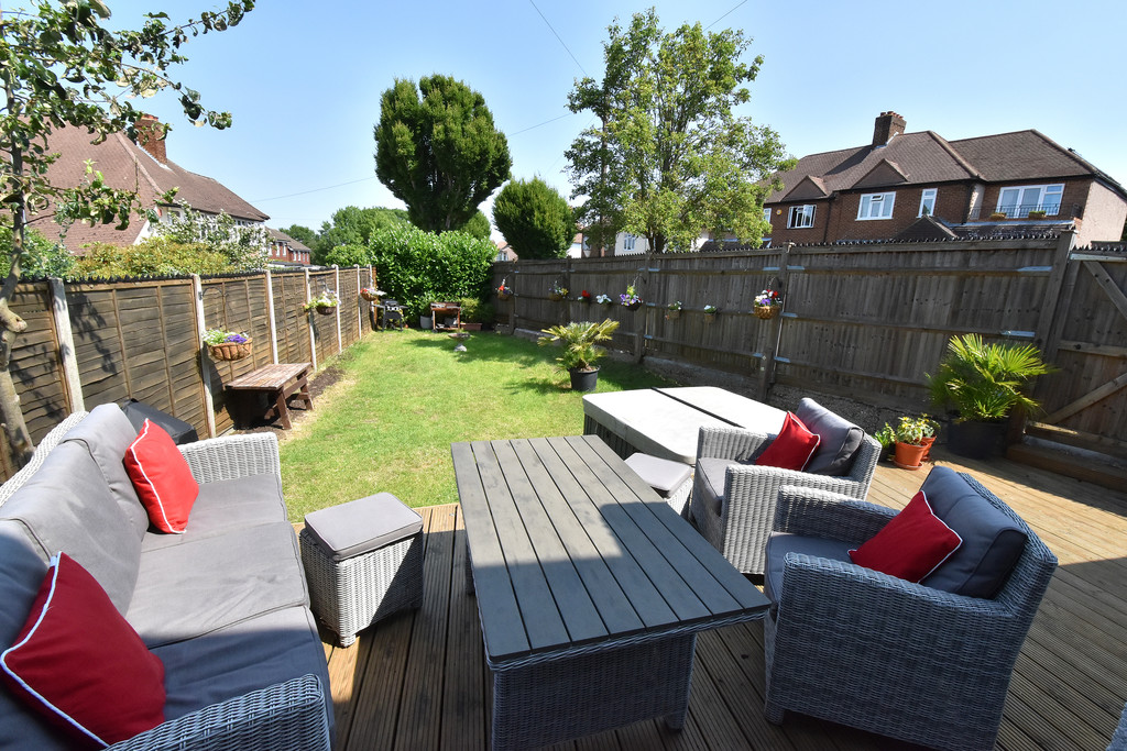 4 bed house for sale in Southbourne, Bromley  - Property Image 14