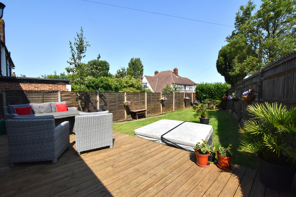 4 bed house for sale in Southbourne, Bromley  - Property Image 15